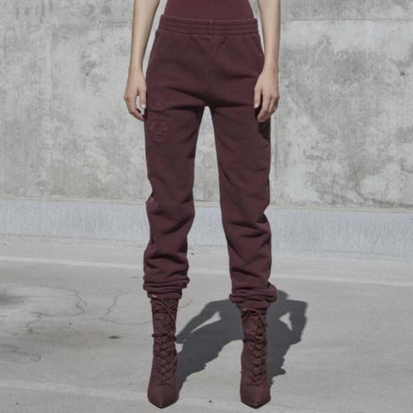 67f1ca2c7 100% Authentic YEEZY pants